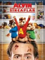 Alvin ve Sincaplar Türkçe Dublaj Full HD izle