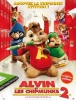 Alvin ve Sincaplar 2 Türkçe Full 720p HD Film izle