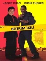 Bitirim İkili 1 Türkçe Dublaj 720p Full izle