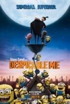 Çılgın Hırsız Türkçe Dublaj Full HD Film izle