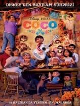 Coco Full HD Film izle