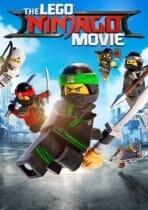 LEGO Ninjago Filmi Türkçe Dublaj 720p HD izle
