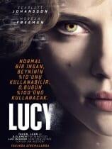 Lucy Türkçe Full HD Film izle