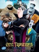 Otel Transilvanya 1 Türkçe Full HD Film izle
