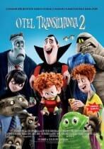 Otel Transilvanya 2 Türkçe Full HD Film izle