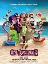 Otel Transilvanya 3 Türkçe Full HD Film izle