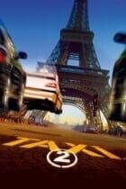 Taksi 2 – Taxi 2 Türkçe Dublaj Full HD Film izle