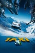 Taksi 3 – Taxi 3 Türkçe Dublaj Full HD Film izle